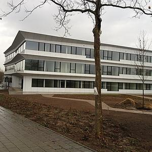 Neubau Nano-Bioanalytik Zentrum Münster