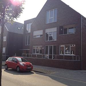 Neubau eines Wohnhauses mit 12 Wohneinheiten mit Tiefgarage