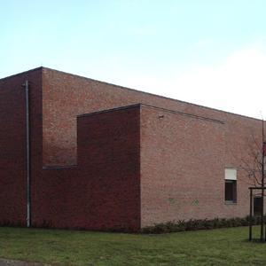 Neubau einer Zweifachsporthalle