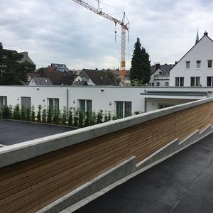 Neubau Heilig-Geist-Hospiz