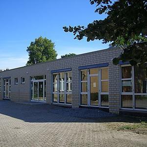 Schlüsselfertige Erstellung GHS Hauptschule
