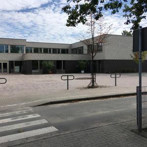 Sanierung und Erweiterung Wieschofschule