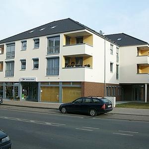 Wohn und Geschäftshaus AWO Selm