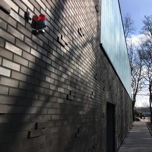 Neubau einer Sporthalle