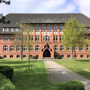 Sanierung St. Antonius-Gymnasium