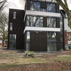 Neubau OGS - Mosaikschule