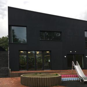 Neubau Mensa, OGS Kirchhörder Grundschule