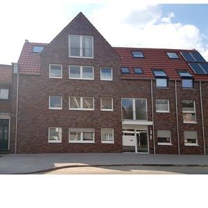 Neubau eines Mehrfamilienhauses mit 7 Wohneinheiten