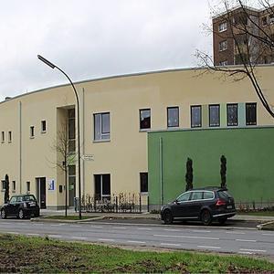 Neubau Kindergartenstätte