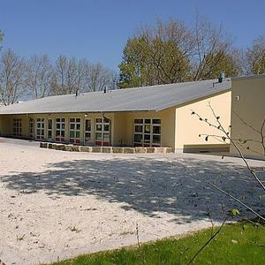 Neubau einer Kindertagesstätte TEK Dortmund