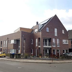 Element bearbeiten Projekt Neubau eines Mehrfamilienhauses mit 5 Wohneinheiten