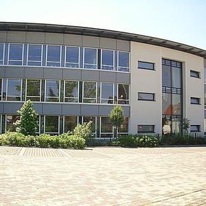 Umbau und Erweiterung der Otto-Hahn-Realschule in Selm